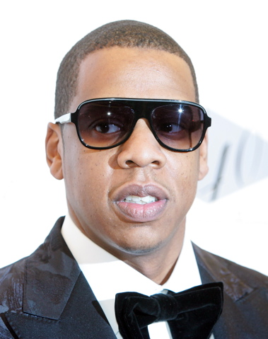 Jay-Z nose job? Jay Z